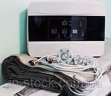 Аппарат вакуумной терапии с термоодеялом EL 0512