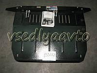 Защита двигателя Kia Sportage II 2004-2010