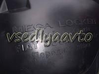 "Подкрылки на Fiat Ducato до 2006 г. ""MEGA LOCKER"""