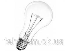 Лампа ЛОН 300Вт Е27