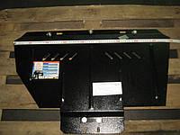 Защита двигателя Subaru Forester 1997-2008
