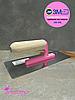 21101 - Кельма из нержавеющий стали Мarmorino Tools 200*80*0,6 мм