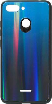 Накладка Xiaomi Redmi6 Chameleon Glass, фото 2