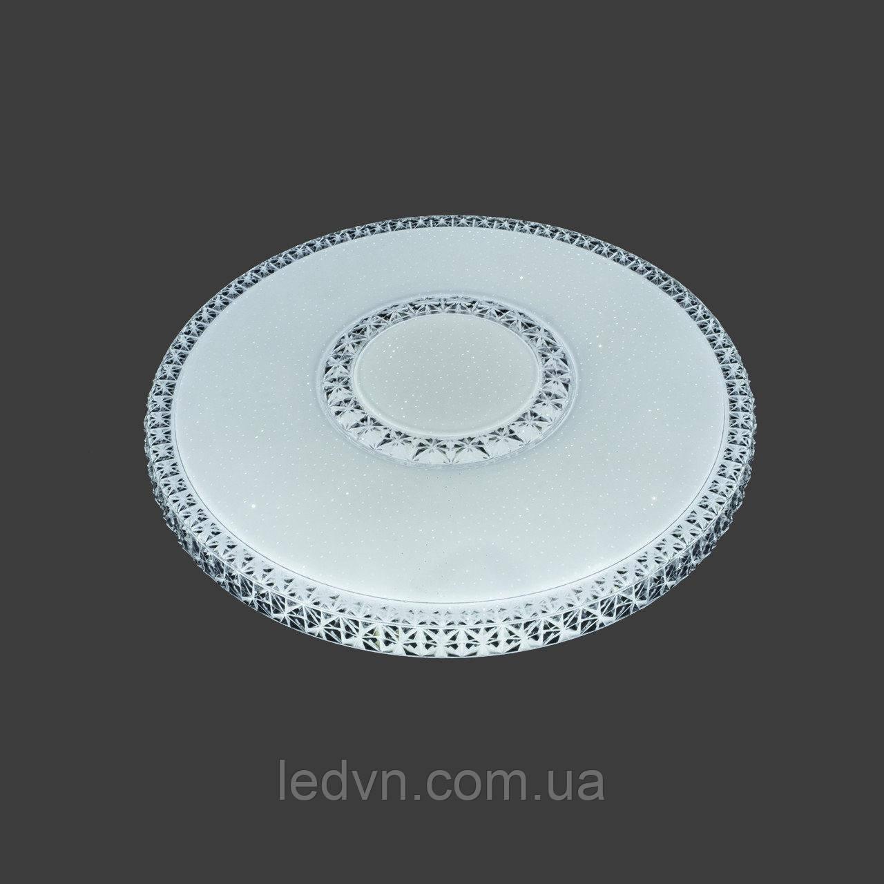 Светильник потолочный 48 ватт DIAMOND