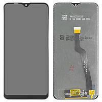 Дисплейный модуль (экран и сенсор) для Samsung Galaxy M10 M105, оригинал #GH82-18685A