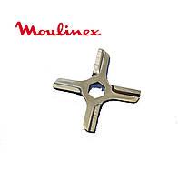 Нож для электромясорубки Moulinex
