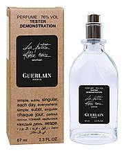 Тестер женскийGuerlain La Petite Robe Noir, 67 мл.
