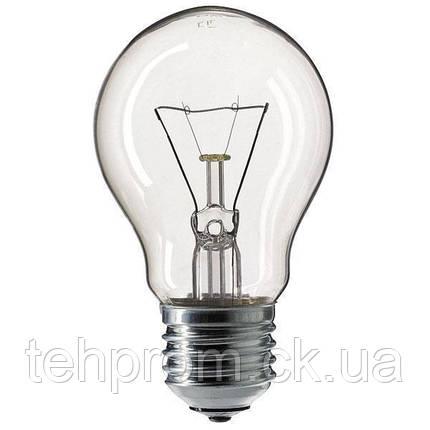 Лампа МО-36 60Вт, Е27, фото 2