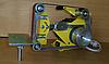Гриндер под ленту 1200-1500х50 Оцинкованный, шлифовальный станок, фото 4