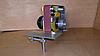 Гриндер под ленту 1200-1500х50 Оцинкованный, шлифовальный станок, фото 5