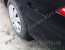 Брызговики Volkswagen Passat В7 седан задние (Лада Локер)