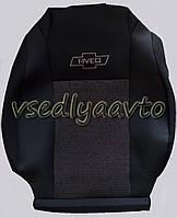 Авточехлы CHEVROLET Aveo седан (Шевроле Авео седан) с 2011 года