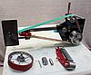 Гриндер 50-1200-1500 мм, шлифовальный станок, фото 4