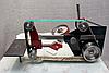 Гриндер 50-1200-1500 мм, шлифовальный станок, фото 6