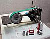 Гриндер 50-1200-1500 мм, шлифовальный станок, фото 7