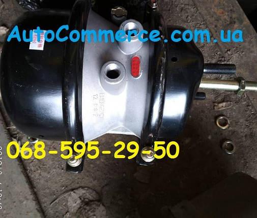 Энергоаккумулятор на автобус ЧАЗ-А074/БАЗ-А074, фото 2