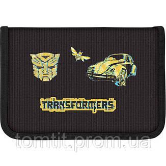 Пенал - книжка Transformers TF19-621-1, ТМ Kite, фото 2