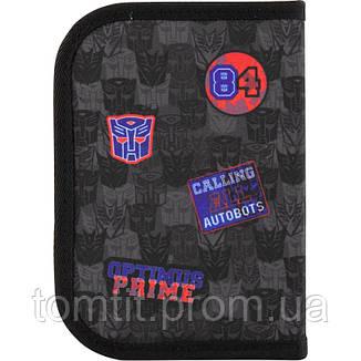 Пенал - книжка Transformers TF19-621-2, ТМ Kite, фото 2