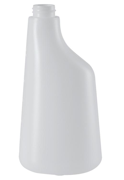 Бутылка 0,5 л химически стойкая для курковых распылителей EPOCA