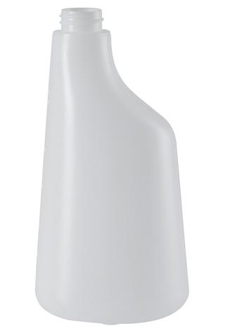 Бутылка 0,5 л химически стойкая для курковых распылителей EPOCA, фото 2