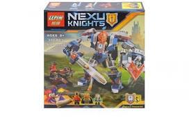 Конструктор Nexo Knights Lepin 14008, Bela 10596