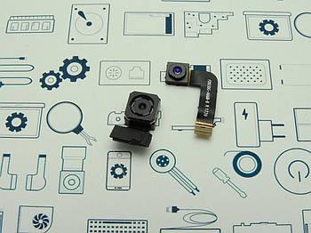 Основная камера Doogee Mix lite (задняя) Сервисный оригинал с разборки