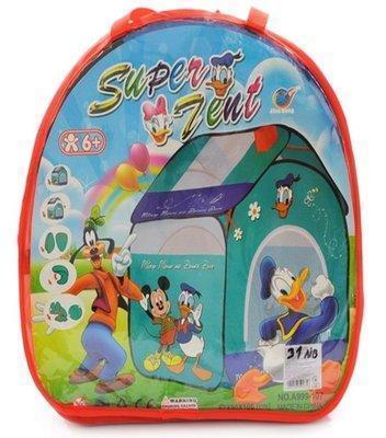 Детская игровая палатка 999-107, 999-168, 999-148