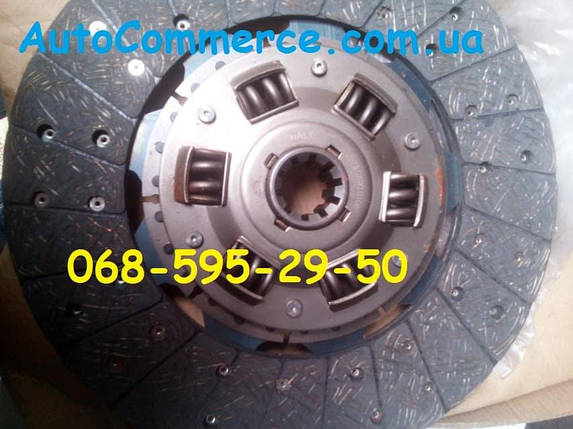Диск сцепления ведомый FAW 1051 (Фав 1051), фото 2