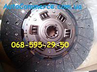 Диск сцепления ведомый FAW 1051 (Фав 1051), фото 1