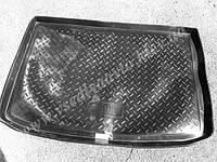 Коврик в багажник CHEVROLET Tacuma Rezzo 2004- (L. Locker)