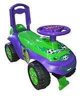 Детский автомобиль толокар.Машина каталка.Каталки детские толокары.