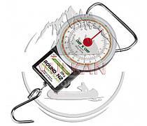Весы механические Carp Zoom Round N2 Mechanical Scales до 32кг (CZ7565)