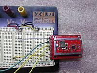 ADF4350 Адаптер к модуль на микросхеме ADF4350, фото 1
