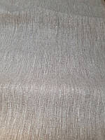 Льняная плотная неокрашенная ткань (шир. 50 см), фото 1