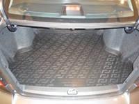 Коврик в багажник SUZUKI SX4 седан 2008- (L. Locker)