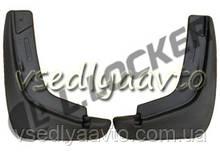 Брызговики Geely Emgrand EC7 2011 передние