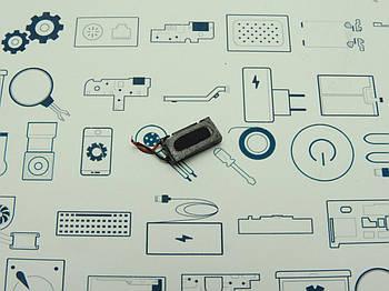 Динамик слуховой Doogee Mix lite (Receiver) сервисный оригинал с разборки