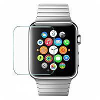 Защитное стекло Hoco Screen protector 0.15mm для Apple Watch 42mm \ transparent