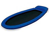 Пляжный надувной матрас - гамак Intex 58836 Синий