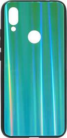 Накладка Xiaomi Redmi7 Chameleon Glass