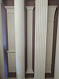 Пилястра из гипса ка-4, фото 3