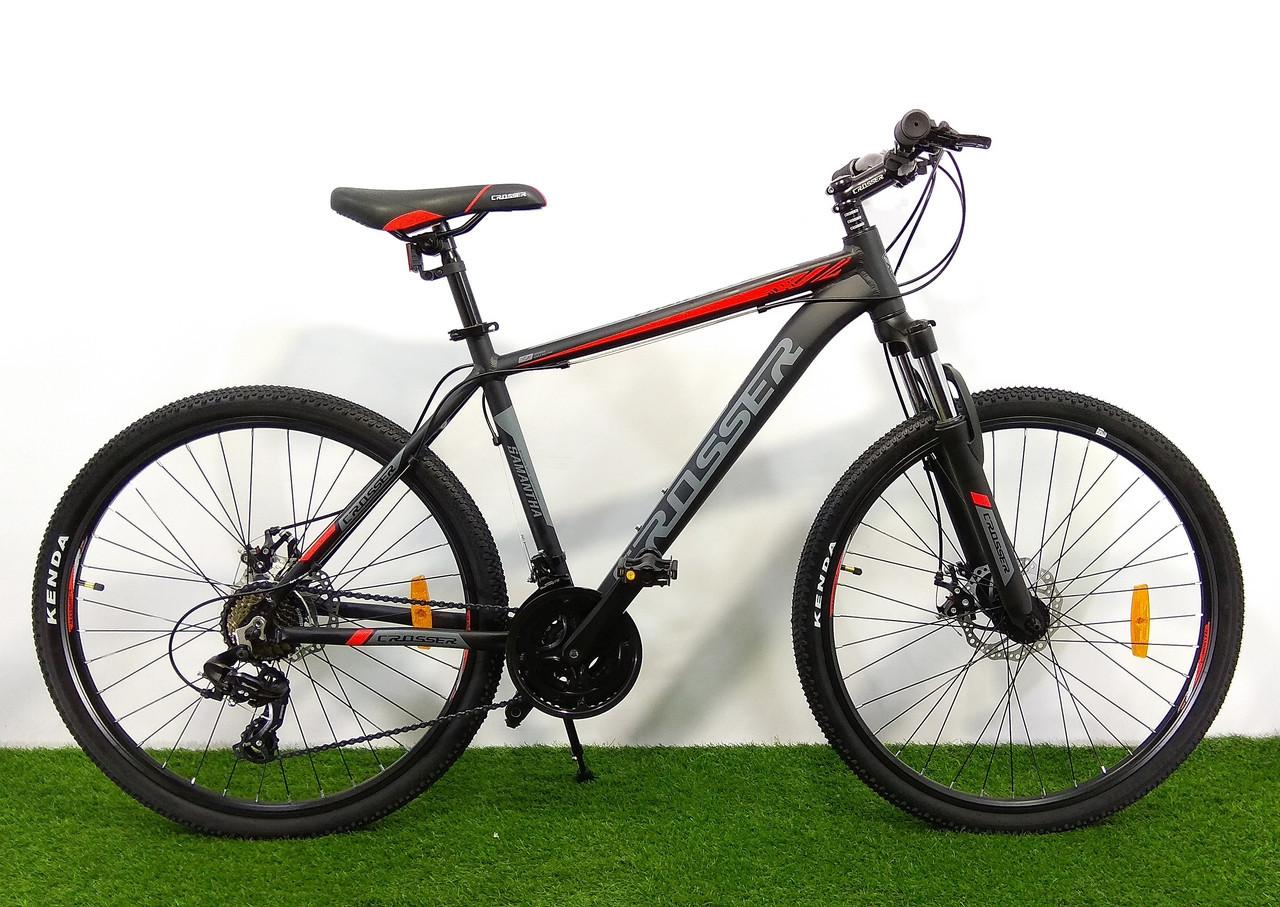 """Горный велосипед Crosser Samantha 26"""""""