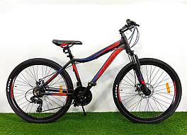 """Горный велосипед Crosser Stream 24"""""""