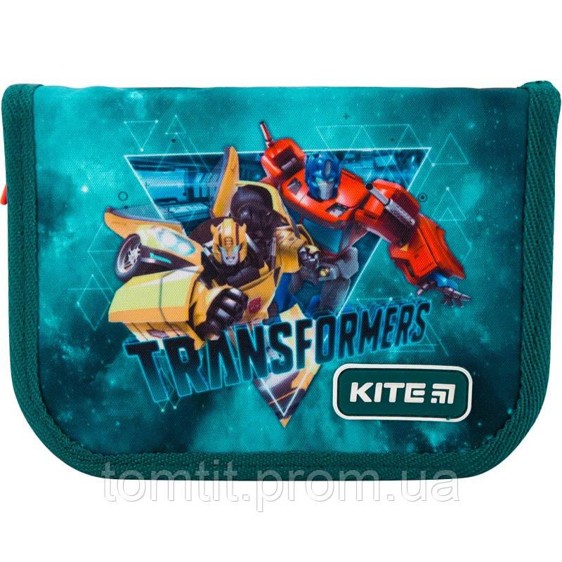 Пенал - книжка Transformers TF19-622-1, ТМ Kite