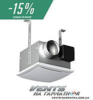 Вентс ВП 100 К. Центробежный потолочный вентилятор
