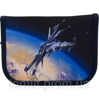 Пенал - книжка Spaceship K19-622-12, ТМ Kite, фото 2