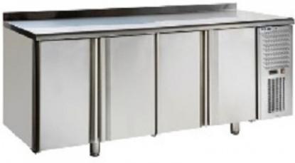 Холодильный стол Polair TM4GN-G, фото 2