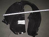 Подкрылки на MG 550 передний левый