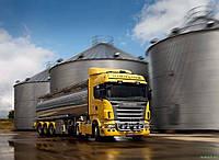 Проверка цистерн для перевозки опасных грузов