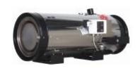 Нагрівач газовий BH100, 100kW